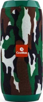 CoolBox CoolTube