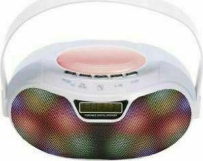 Supersonic SC-1446BT Haut-parleur sans fil