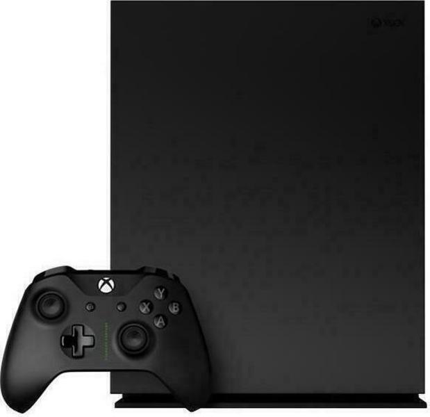 Microsoft Xbox One X Game Console