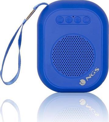 NGS Roller Dice Haut-parleur sans fil