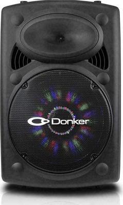 Donker MSA-9015