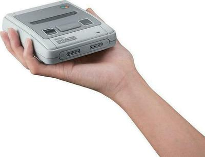 Nintendo Classic Mini SNES Game Console