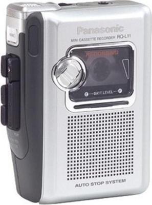 Panasonic RQ-L11E9