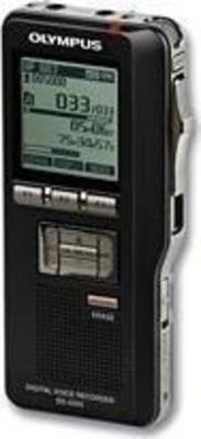 Olympus DS-5000 Diktiergerät