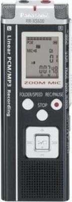 Panasonic RR-XS600E