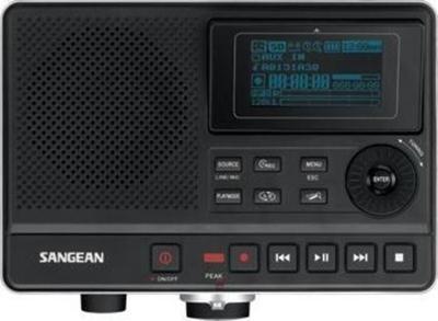 Sangean DAR-101 Diktiergerät
