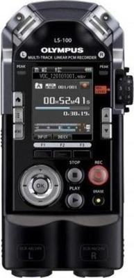 Olympus LS-100 Dyktafon