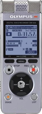 Olympus DM-650 Diktiergerät
