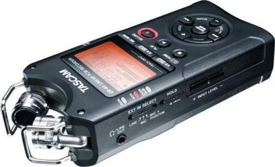 Tascam DR-40 Dyktafon