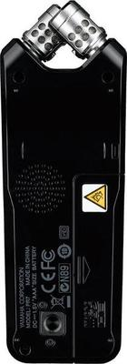 Yamaha Pocketrak PR7 Diktiergerät