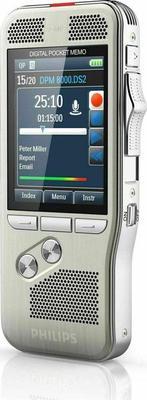 Philips DPM8000 Diktiergerät