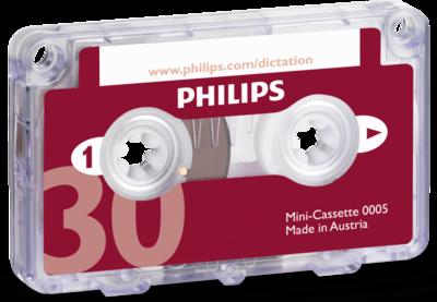 Philips Pocket Memo Diktiergerät