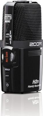 Zoom H2 Dyktafon