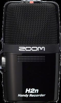 Zoom H2 Diktiergerät