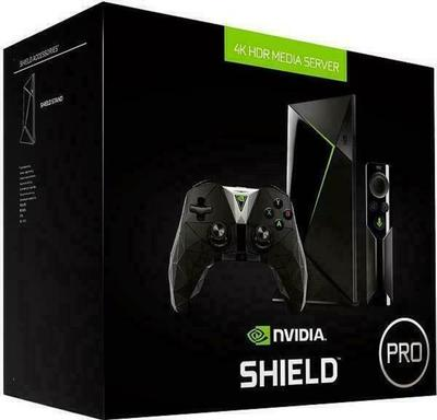 Nvidia Shield Pro Android TV 500GB V2 Game Console