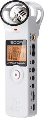 Zoom H1 Dyktafon