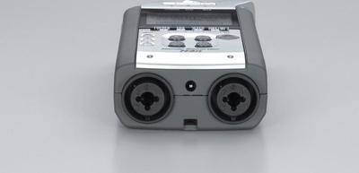 Zoom H4 Diktiergerät