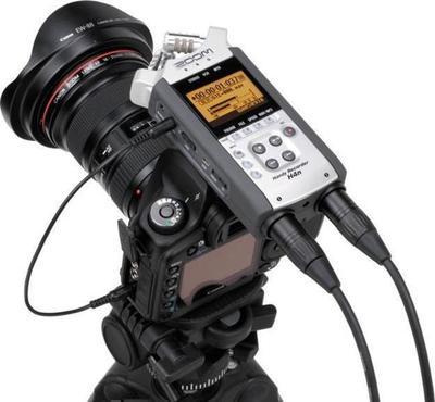 Zoom H4 Dyktafon