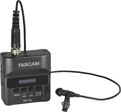 Tascam DR-10L Diktiergerät