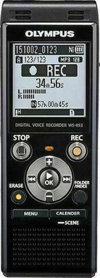 Olympus WS-853 Dyktafon