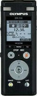 Olympus DM-750 Dyktafon