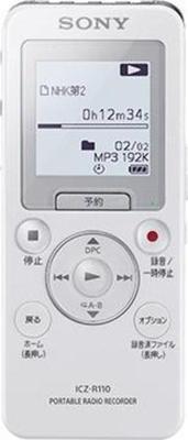 Sony ICZ-R110 Dyktafon