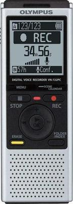 Olympus VN-722PC Dyktafon