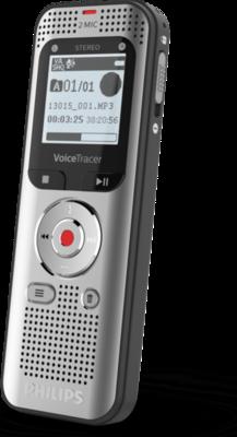 Philips DVT2050 Dyktafon