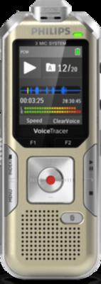 Philips DVT6510 Dyktafon
