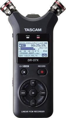 Tascam DR-07X Diktiergerät