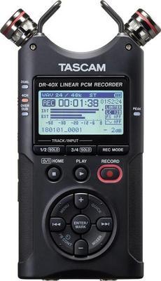Tascam DR-40X Dyktafon