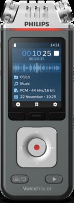Philips DVT8110 Dyktafon