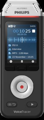 Philips DVT2110 Dyktafon