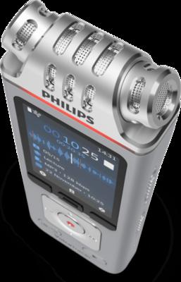 Philips DVT4110 Dyktafon