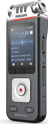 Philips DVT6110 Dyktafon