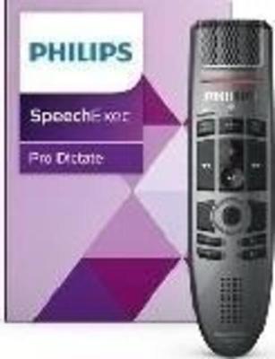Philips DVT2805 Dyktafon