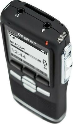 Grundig Digta 7 Premium i Set Dyktafon