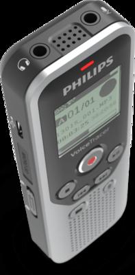 Philips DVT1250 Dyktafon