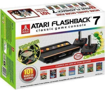 AtGames Atari Flashback 7 Game Console