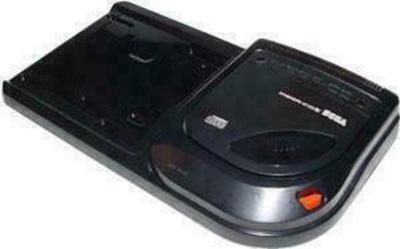 Sega Mega CD II Game Console