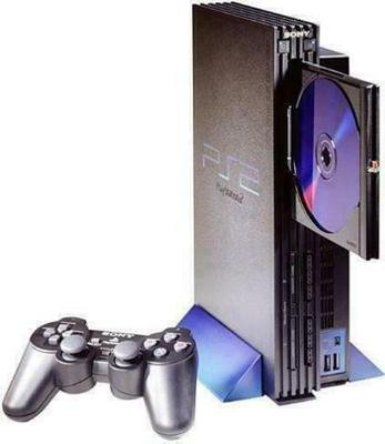 Sony PlayStation 2 Game Console