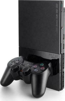 Sony PlayStation 2 Slim Game Console