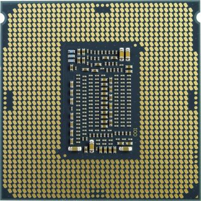 Intel Core i3 8100 Cpu