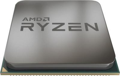 AMD Ryzen 5 2400G Cpu