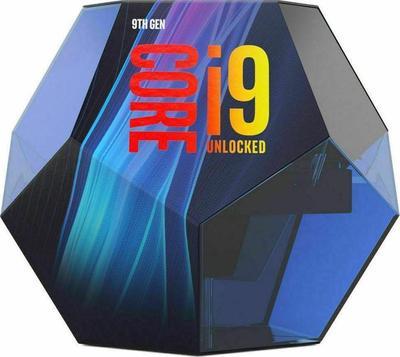 Intel Core i9 9900K Prozessor