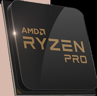 AMD Ryzen 7 Pro 2700