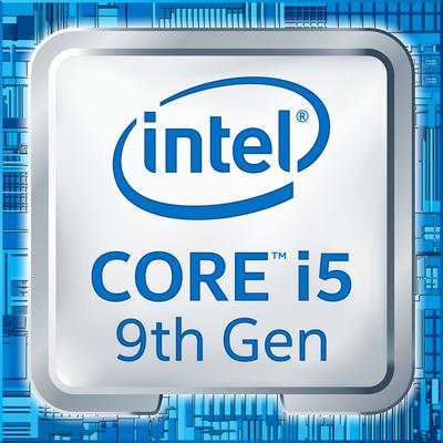 Intel Core i5 9400T