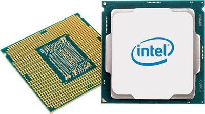 Intel Core i3 9100T