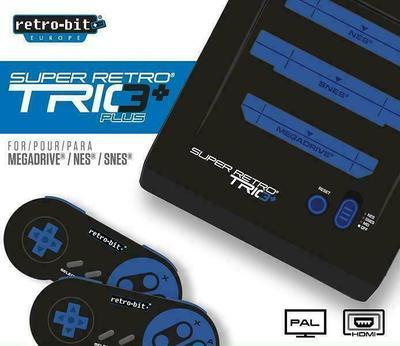 Retro-Bit Super Retro Trio Plus