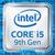 Intel Core i5 9600K Cpu